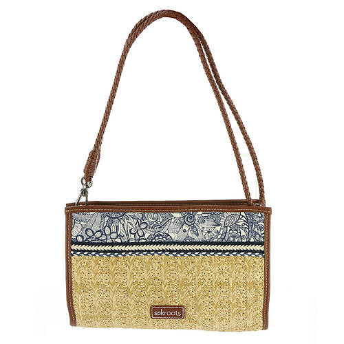 Sakroots Roma Mini Crossbody Bag