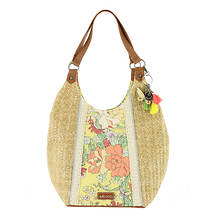 Sakroots Roma Bucket Bag