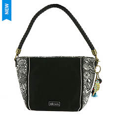 Sakroots Elsa Small Hobo Bag
