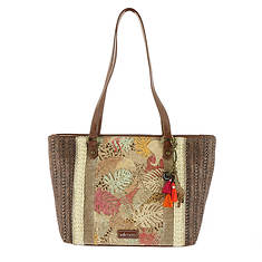 Sakroots Meadow Medium Tote Bag