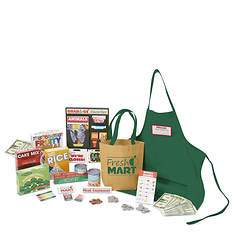 Melissa & Doug Fresh Mart Grocery Store Collection