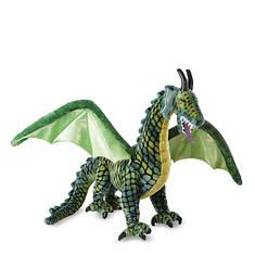 Melissa & Doug Winged Dragon Giant Stuffed Animal