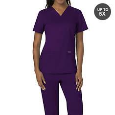 Cherokee Medical Uniforms Workwear Revolution-V-Neck Top