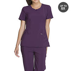 Cherokee Medical Uniforms Infinity-Round Neck Top