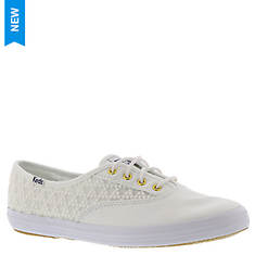 Keds Champion Embrod Triangle (Women's)