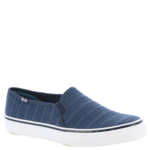 Keds Double Decker Eyelet Stripe (Women's)