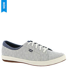 Keds Vollie II Railroad Stripe (Women's)