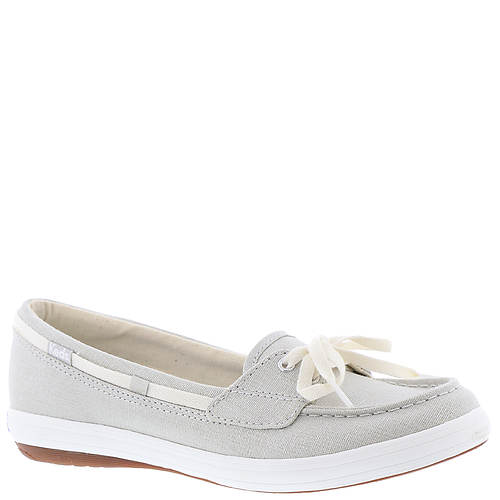 18e6bff954e22 Keds Glimmer Metallic Linen (Women s) - Color Out of Stock