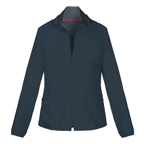 HeartSoul Break On Through Warm-Up Jacket