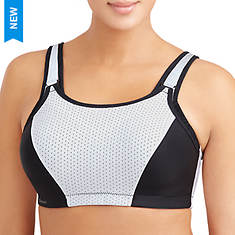 Sport Adjustable Wire Bra