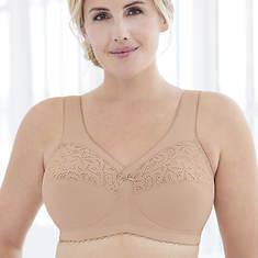 MagicLift Cotton Support Bra