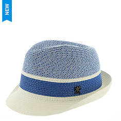 Stacy Adams Two-Tone Fedora