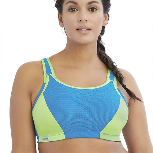 Sport Double Layer Control Bra