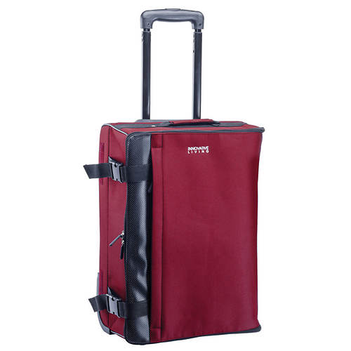 Collapsible Carry On Luggage