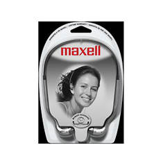 Maxell Stereo Headphone Buds