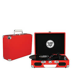 Groove Portable Turntable