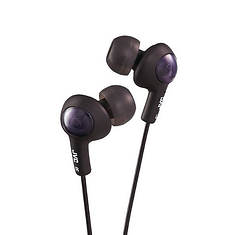 Gumy Plus Ear Bud Headphones with Microphone