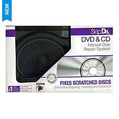 Skip Doctor DVD & CD Disc Repair System