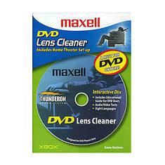 DVD-LC DVD Laser Lens Cleaner