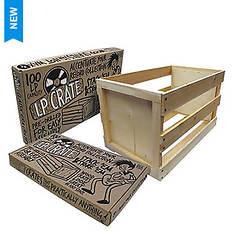 LP Record Crate