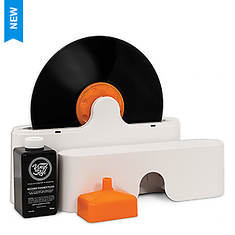 Deep Groove Record Washer System