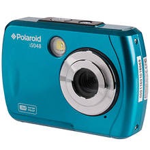Polaroid 16 Megapixel Waterproof  Camera