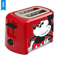 Disney Mickey Mouse 2-Slice Toaster
