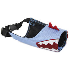 Fumigation Adjustable Designer Dog Muzzle