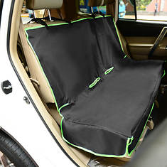 Back Seat Car Protector For Pets
