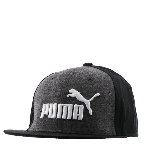 PUMA Men's PV1561 #1 Flat Bill Snapback