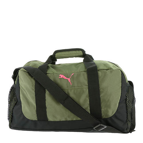 Puma Women's PV1668 Interval Duffel bag
