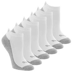PUMA Women's P108733 Low Cut 6 Pack Socks