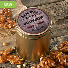 Craft Brew Brittle - Bourbon