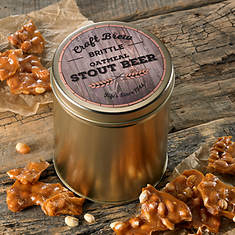 Craft Brew Brittle - Beer
