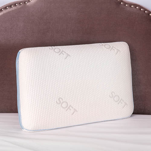 SensorPEDIC Density Memory Foam Pillow Soft