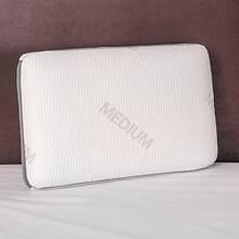 SensorPEDIC Density Memory Foam Pillow Medium