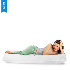SensorPEDIC Body Pillow