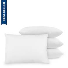 SensorPEDIC UltraFresh Standard Bed Pillows 4-Pack