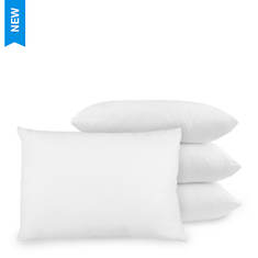 SensorPEDIC UltraFresh Standard Bed Pillows 4-Pack