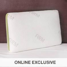 SensorPEDIC Density Memory Foam Pillow Firm