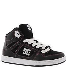 DC Pure High-Top (Girls' Toddler-Youth)