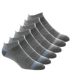 Skechers Men's S110794 Quarter 6 Pack Socks