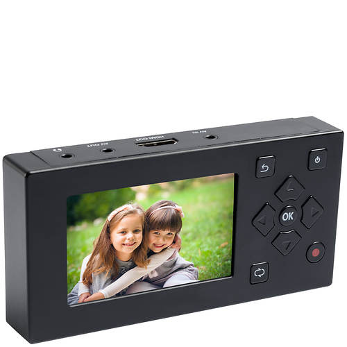 Ideaworks Video Recorder And Converter