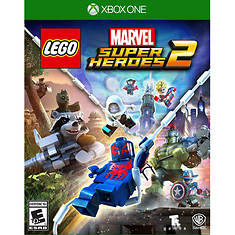 Xbox One LEGO® Marvel Superheroes 2