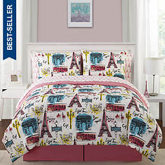 Youth Collection Bed-In-A-Bag Sets
