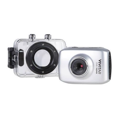 Vivtar® Action Camcorder Bundle