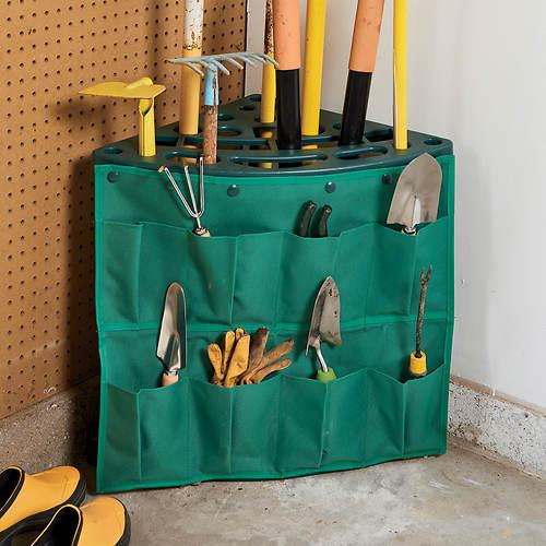 Corner Tool Stand