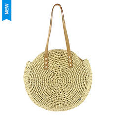 Billabong Round About Tote Bag