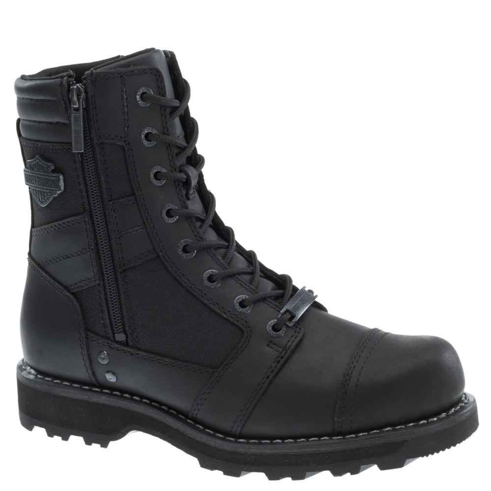 28c6accfd91 Details about Harley-Davidson Boxbury Men's Boot