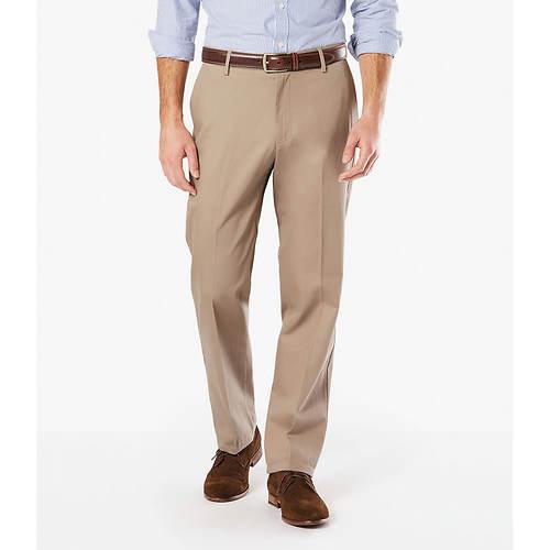 Dockers Men's Signature Khaki Classic Fit Pants